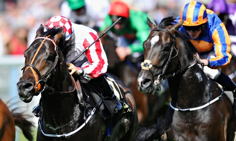 Royal Ascot Slade Power