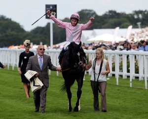 Horse Racing - The Royal Ascot Meeting 2014 - Day Two - Ascot Racecourse