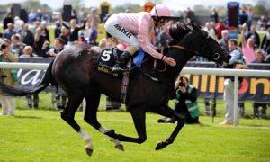 The Fugue wins at York