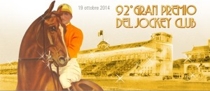 jockey club milano