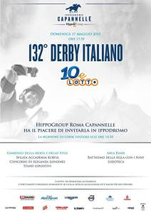 132 derby