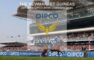 Newmarket-Guinea qipco