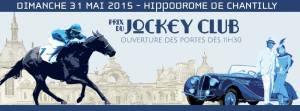 prix du jockey club2015