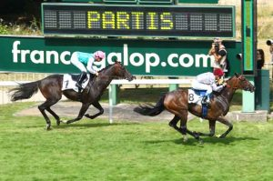 treve gran prix saint cloud