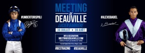meeting deauville 2015