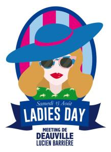 meeting deauville ladies day