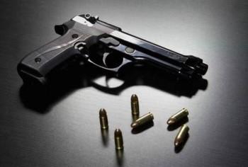 pistola e pallottole
