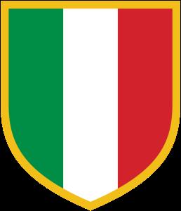 Scudetto italia