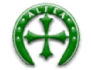alfea logo