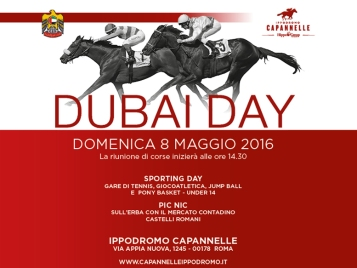 dubai day 2016