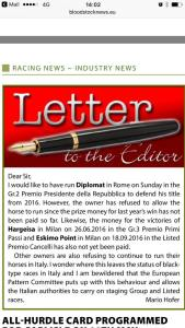 letter ebn hofer