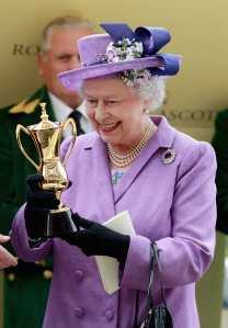 Royal Ascot 2013 - Day 3