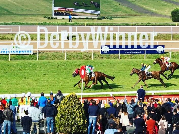 keep on fly derby 2019