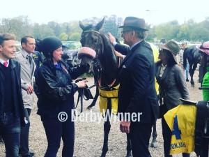 donjah jockey club 2019
