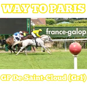 way to paris saint-cloud 2020