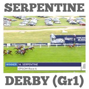 serpentine derby 2020
